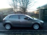 Fiat bravo 1.4 2007 (57)**Very Low Mileage**Full Years MOT**Excellent driving car**ONLY £1795