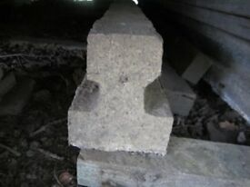 Pre-stressed Concrete Beams