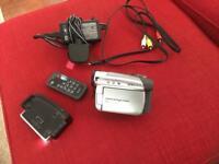 Sony Handycam DCR-HC35