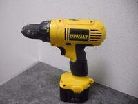 DeWALT Drill (Spare and Repairs)