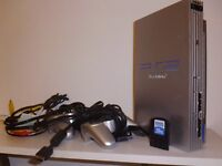 Playstation PS2 with 12 games