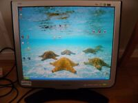 Philips 190C Monitor
