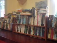Coffee Morning and Book sale!