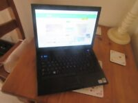 Dell Lattitude E6400 laptop
