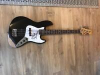 Legend Bass guitar