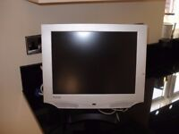 XIOD TFT LCD Monitor