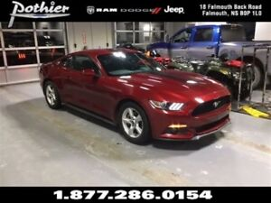2016 Ford Mustang V6 | MANUAL | REAR CAMERA | KEYLESS |