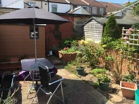 Southsea, all inclusive, double room, share amenities with one other