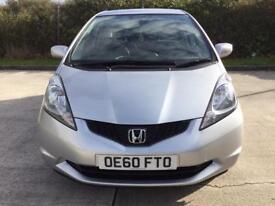 Honda Jazz ES V Tec 1.3 Petrol