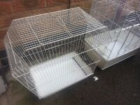 JOB LOT of 5 Bird Cages for Cockatiels,Finches,Canaries and Budgies. You get all 5 for ��30!!!!!!