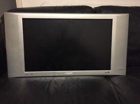 """24"""" Phillips LCD TV"""
