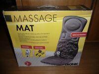 Massage Seat Cover