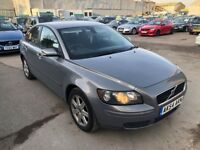 Volvo S40 1.8 S 4dr£1,745 p/x welcome FREE WARRANTY. NEW MOT