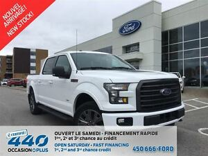 2016 Ford F-150 XLT *ENSEMBLE EDITION SPECIAL*