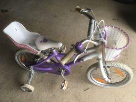 Kids Bike - Giant Puddin
