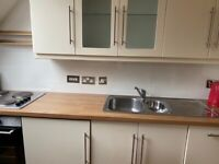 Two bedroom northern quarter apartment