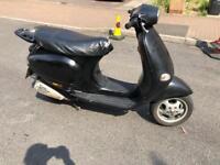 Piaggio vespa et4 125cc moped scooter honda yamaha gilera peugeot