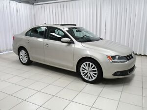 2012 Volkswagen Jetta TEST DRIVE TODAY!!! TDI DIESEL SEDAN w/ HE