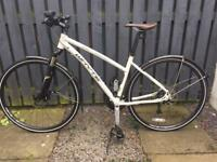 Whyte Caledonian Woman's Bicycle - As New