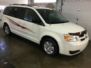2008 Dodge Grand Caravan SE STOW'N GO