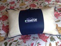 Two Tempur Pillows