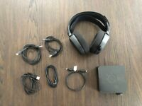 Arctis Pro Wireless Headset (Less than 4 months old) Like New