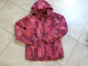 Girls McKinley XL Winter Jacket