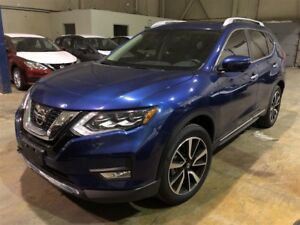 2017 Nissan Rogue SL AWD| FEB| NAVI| LEATHER| ROOF| MOD