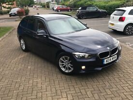 BMW 2014 2.0 320d EfficientDynamics Business Touring Finance Available