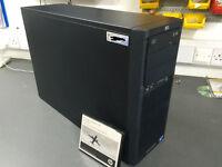 HP ProLiant ML330 G6, Xeon QC E5606 Business Server - Win SBS 2011 - 16 GB Ram 2x 250GB & 2x 1TB