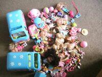 ELC Rosies world doll bundle