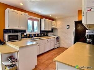 289 900$ - Bungalow à vendre à L'île-Bizard / Sainte-Geneviè West Island Greater Montréal image 4