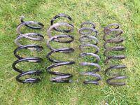 Honda Civic Tourer 1.6 I-DTEC OEM coil springs