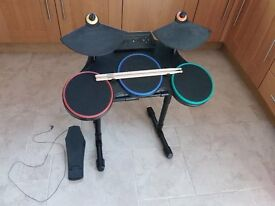 PS2 Drum Kit