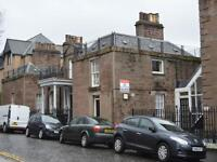 3 bedroom flat in Roseangle, Dundee,
