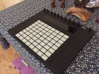 Ableton Push 2 Perfect Condition