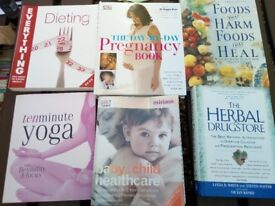 WELL-BEING BOOKS