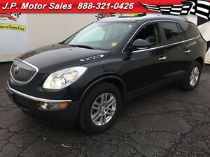 2012 Buick Enclave CX, Automatic, Thirds Row Seating,