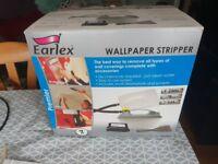 Earlex premier 2300W wallpaper stripper
