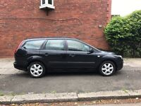 AUTOMATIC Ford Focus 1.6 Sport