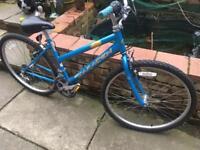Saracen ladies Mountain bike in fab condition