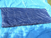 Sleeping Bag Adult Size, Suitable for all, Unused, Ashford Middlesex