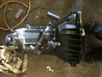 iveco daily 5 speed gear box 2005