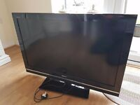 "LCD Digital collour TV Sony Bravia 37"" faulty"