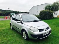 Renault Megan Diesel with Full history Low Mileage with 12 Month MOT
