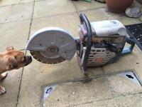 Makita DPC6410 disc cutter