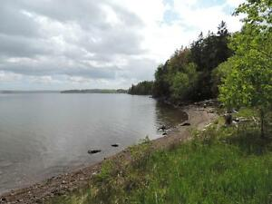 Waterfront 20 km from Antigonish