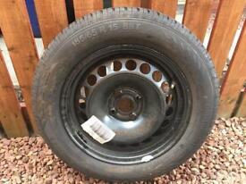 Corsa Tyre - 185/65 R 15 88T