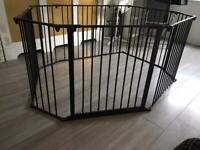 Puppy pen enclosure