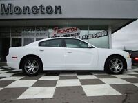 2014 Dodge Charger SXT Touch-screen Heated Seats!